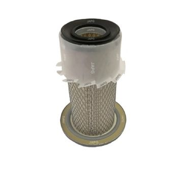 Air Filter Element, Kubota F1900, GF1800, FZ2100, FZ2400 Mower, Part 15852-11080
